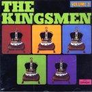 The Kingsmen, Volume 3