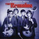 The Remains-A Session With