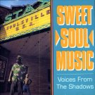 V/A Sweet Soul Music-Voice From The Shadows