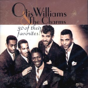 Otis Williams & The Charms-30 Of Their Favorites (Import)
