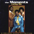 The Moments-Lucky Me