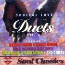 V/A Soulful Love Duets, Vol. 2