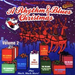 Collectables Presents: A Rhythm & Blues Christmas, Volume 2
