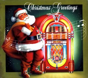 V/A Christmas Greetings (Import)