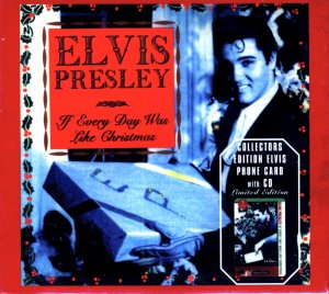 Elvis Presley-If Every Day Was Like Christmas (Special Collectors Edition) (Import)