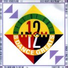 V/A Best Of 12 Inch Gold-8 Dance Greats, Volume 1 (Import)