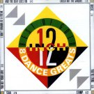 V/A Best Of 12 Inch Gold-8 Dance Greats, Volume 2 (Import)