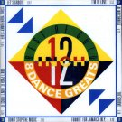 V/A Best Of 12 Inch Gold-8 Dance Greats, Volume 3 (Import)