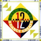 V/A Best Of 12 Inch Gold-8 Dance Greats, Volume 5 (Import)