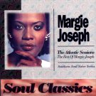 Margie Joseph-The Atlantic Sessions-The Best Of
