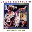 "V/A Class Reunion '69 ""Greatest Hits Of 1969"""
