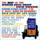 Spencer Davis Group-The Best Of, Featuring Stevie Winwood (Import)