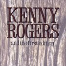 Kenny Rogers & The First Edition-S/T