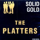 The Platters-In Solid Gold