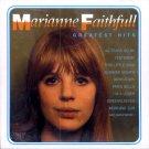 Marianne Faithful-Greatest Hits (Import)