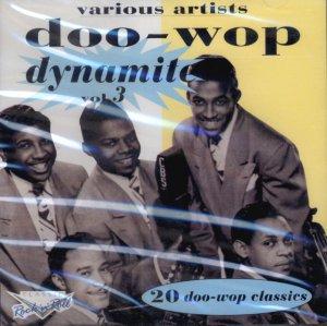 V/A Doo Wop Dynamite, Volume 3 (Import)