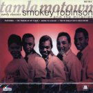 Smokey Robinson & The Miracles-Early Classics (Import)