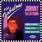 Johnny Tillotson-The Fabulous (Import)