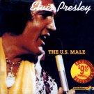 Elvis Presley-The U.S. Male (Import)
