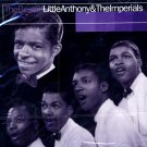 Little Anthony & The Imperials-The Best Of