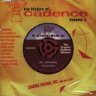 V/A The History Of Cadence, Volume 1