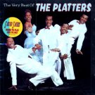 The Platters-The Very Best Of