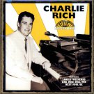 Charlie Rich-The Sun Sessions