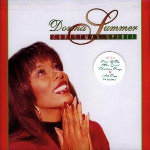 Donna Summer-Christmas Spirit