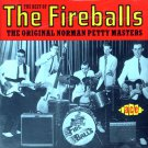 The Fireballs-The Best Of-The Original Norman Petty Masters (Import)