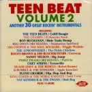 "V/A Teen Beat, Volume 2 ""Another 30 Great Rockin' Instrumentals"" (Import)"