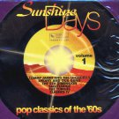 "V/A Sunshine Days, Volume 1 ""Pop Classics Of The 60's"""