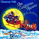 The California Raisins-Christmas With