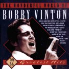 Bobby Vinton-The Wonderful World Of:  22 Greatest Hits (Import)
