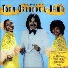 Tony Orlando & Dawn-The Best Of