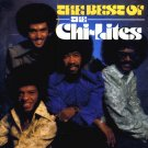 The Chi-Lites-The Best Of (Import)