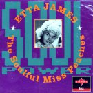 Etta James-The Soulful Miss Peaches (Import)