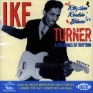 Ike Turner & His Kings Of Rhythm-Rhythm Rockin' Blues-The Legendary Modern Recordings (Import)