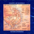 Country Joe McDonald-Vietnam Experience (Import)