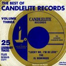 V/A The Best Of Candlelite Records, Volume 3