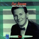 Pat Boone-More Greatest Hits