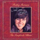 "Bobby Sherman-""With Love"" The Scrapbook Album"