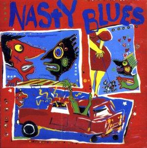 V/A Nasty Blues  (WARNING!  Explicit Lyrics)