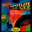 V/A Spotlite On Gee Records, Vol. 5 Doo Wop & Rhythm & Blues