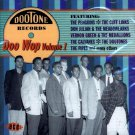 V/A DooTone Records Doo Wop, Volume 1 (Import)