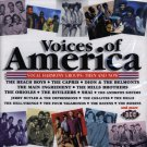 V/A Voic es Of America-Vocal Harmony Groups:  Then And Now (Import)