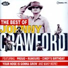 Johnny Crawford-The Best Of (Import)
