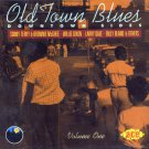 V/A Old Town Blues-Downtown Sides, Volume One (Import)