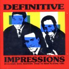 The Impressions-The Definitive  (Import)