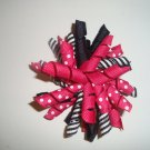 Beautiful Handcrafted Korker Hairbows NEW CUSTOM MADE!
