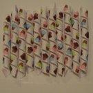 Cupcake print on white grosgrain KORKER Ribbons!!!